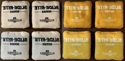 Brand New Allcornhole Slide-Rite Pro Cornhole Bags Full Set