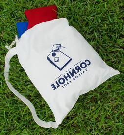 Cornhole Tote Bag - Shoulder Strap by Tailor Spot Heavy Duty