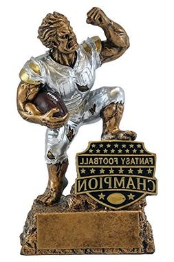 Fantasy Football Champion Monster Trophy | FFL Beast Award b