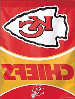 Kansas City Chiefs NFL Banner Flag
