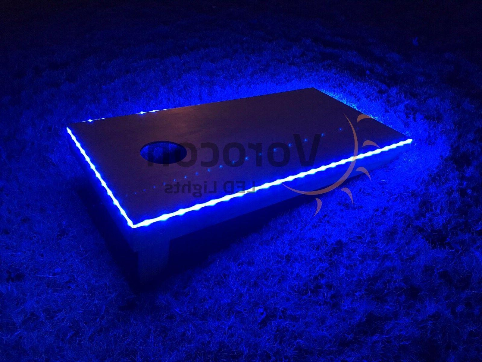 2pc LED Lights MIX/MATCH Toss