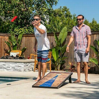 4'x2' Cornhole with | Includes