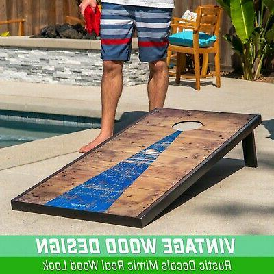 4'x2' Game Boards with | and Case