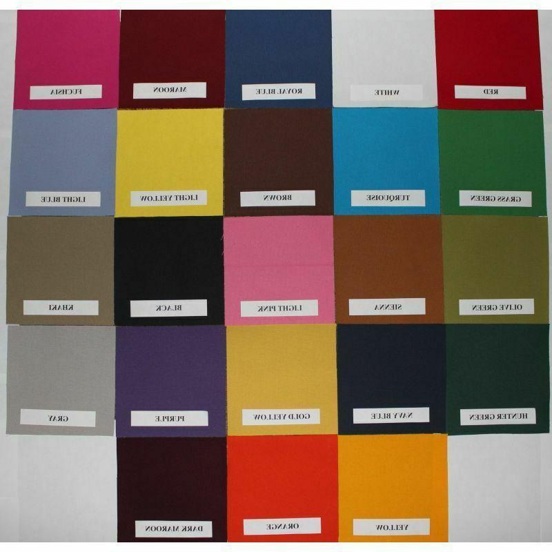 Set of 8 Bags ACA Regulation Pick Quality Handmade