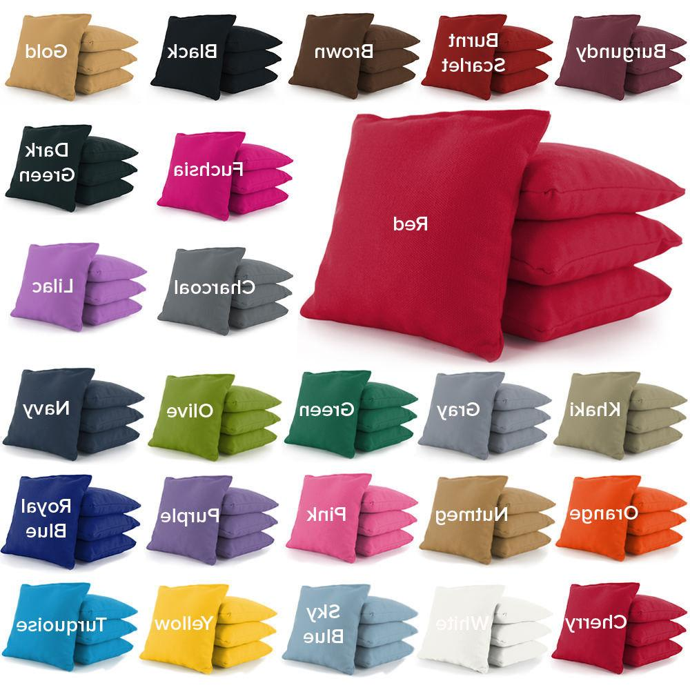 Set 8 Bags Regulation Size Pick Quality Handmade
