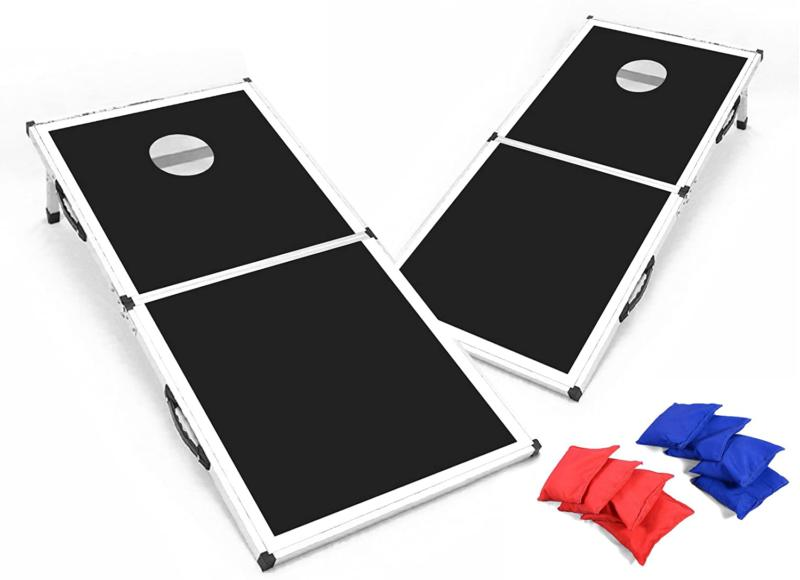 Aluminium Regulation Size Bag Game 2FT