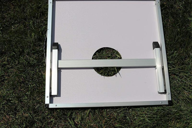 Aluminium Size Game Set 4 2FT