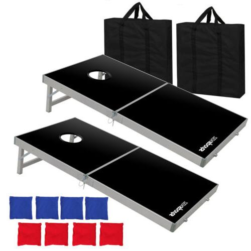 Aluminium Size Game Set x 2FT