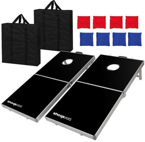 Aluminium Pro Size Bag Game 4 x 2FT