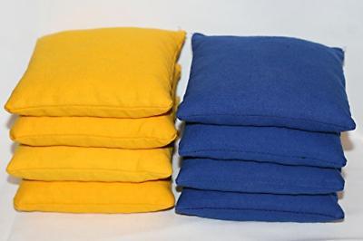 Cornhole Yellow Sports
