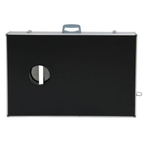CornHole Bag Game Set Aluminum Portable Design Bag