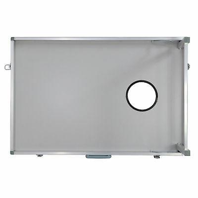 CornHole PRO Regulation Size Bean Bag Superior Aluminum Frame Design