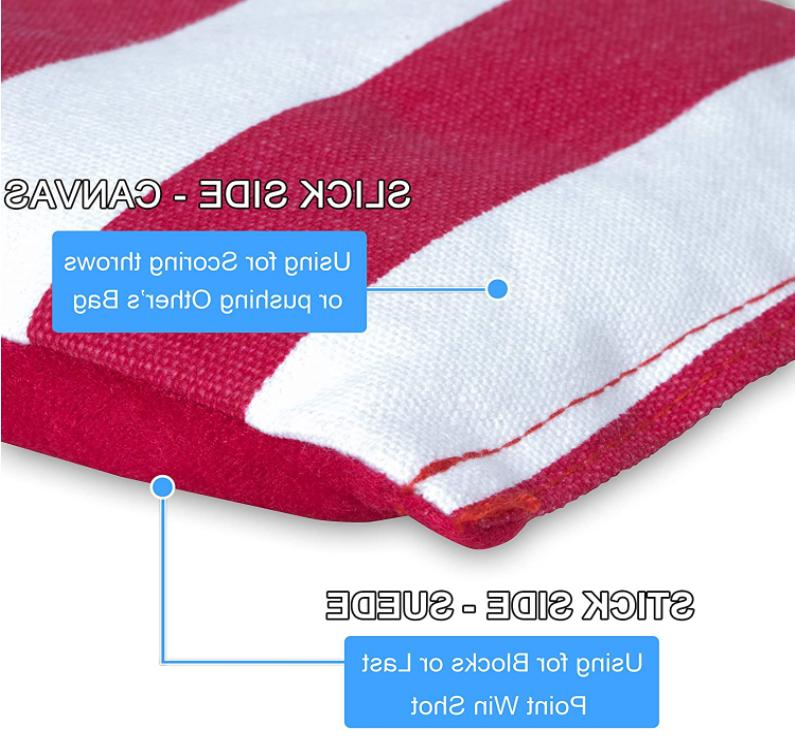 JST Pro Bags Slick Stick Set of Regulation