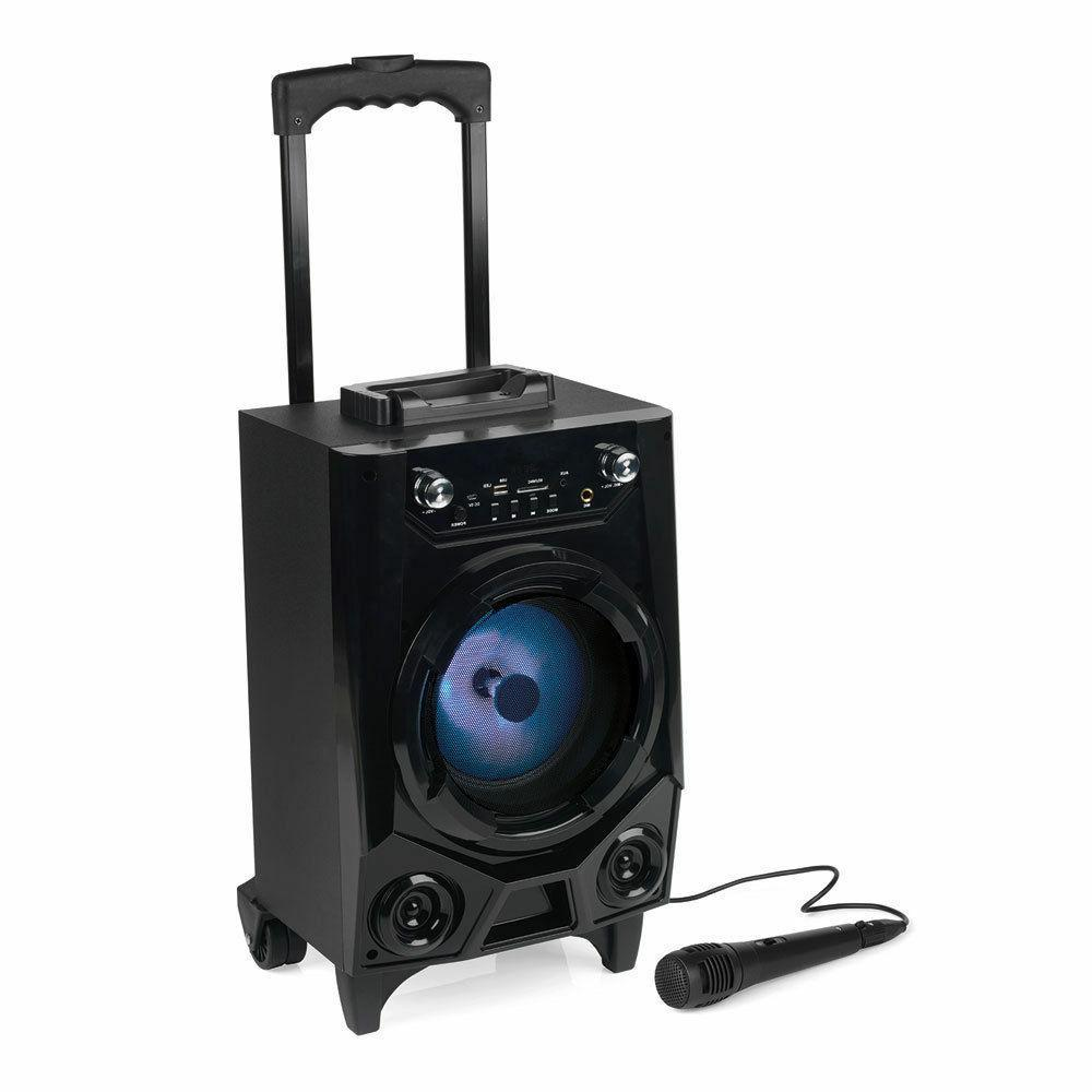 BT System Bluetooth Big Stereo Tailgate Mic