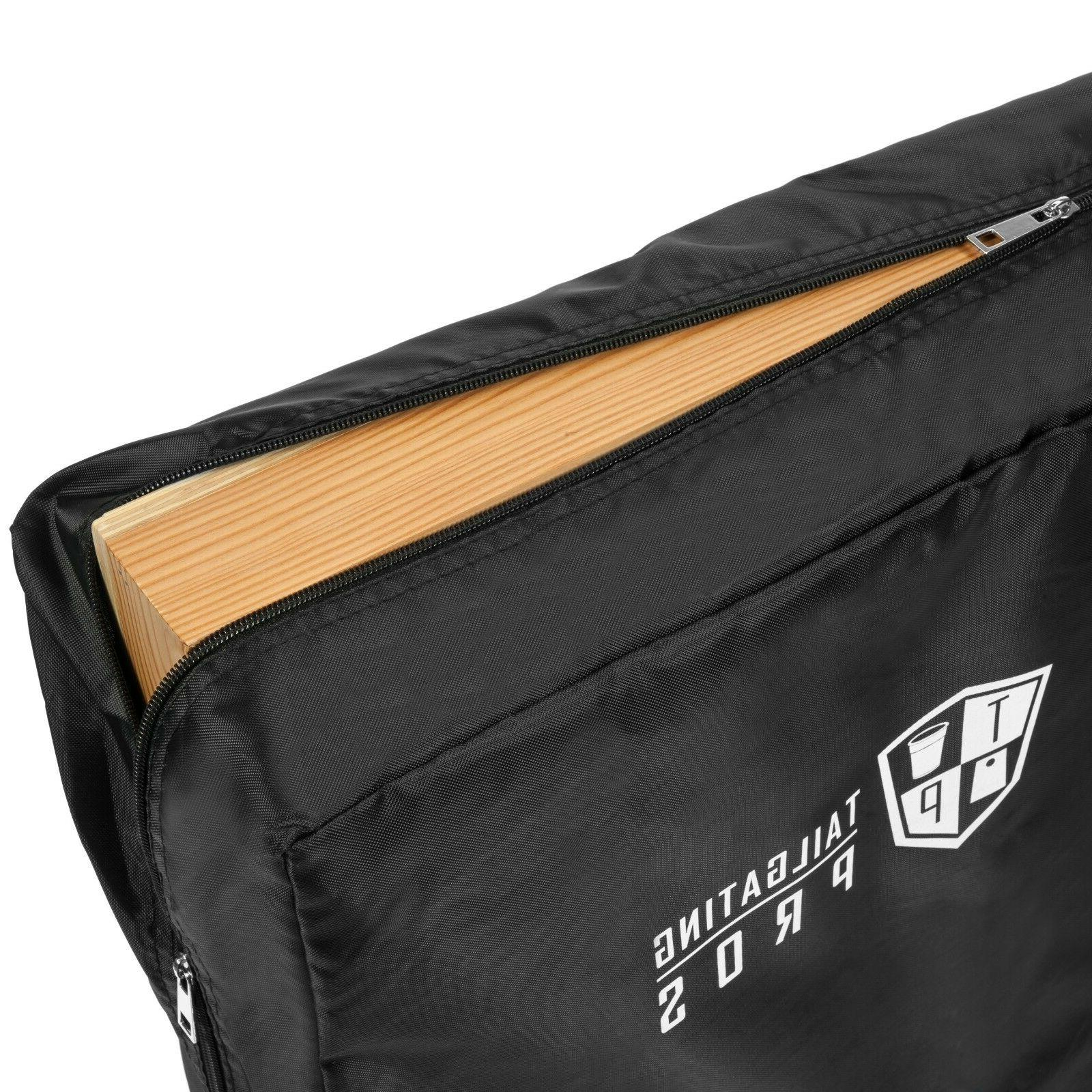Tailgating Board Carrying Tote Bag