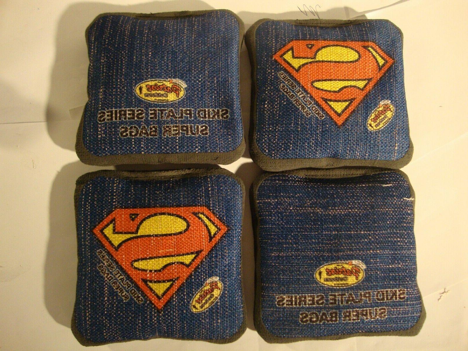 Pro Cornhole Bag Set of With