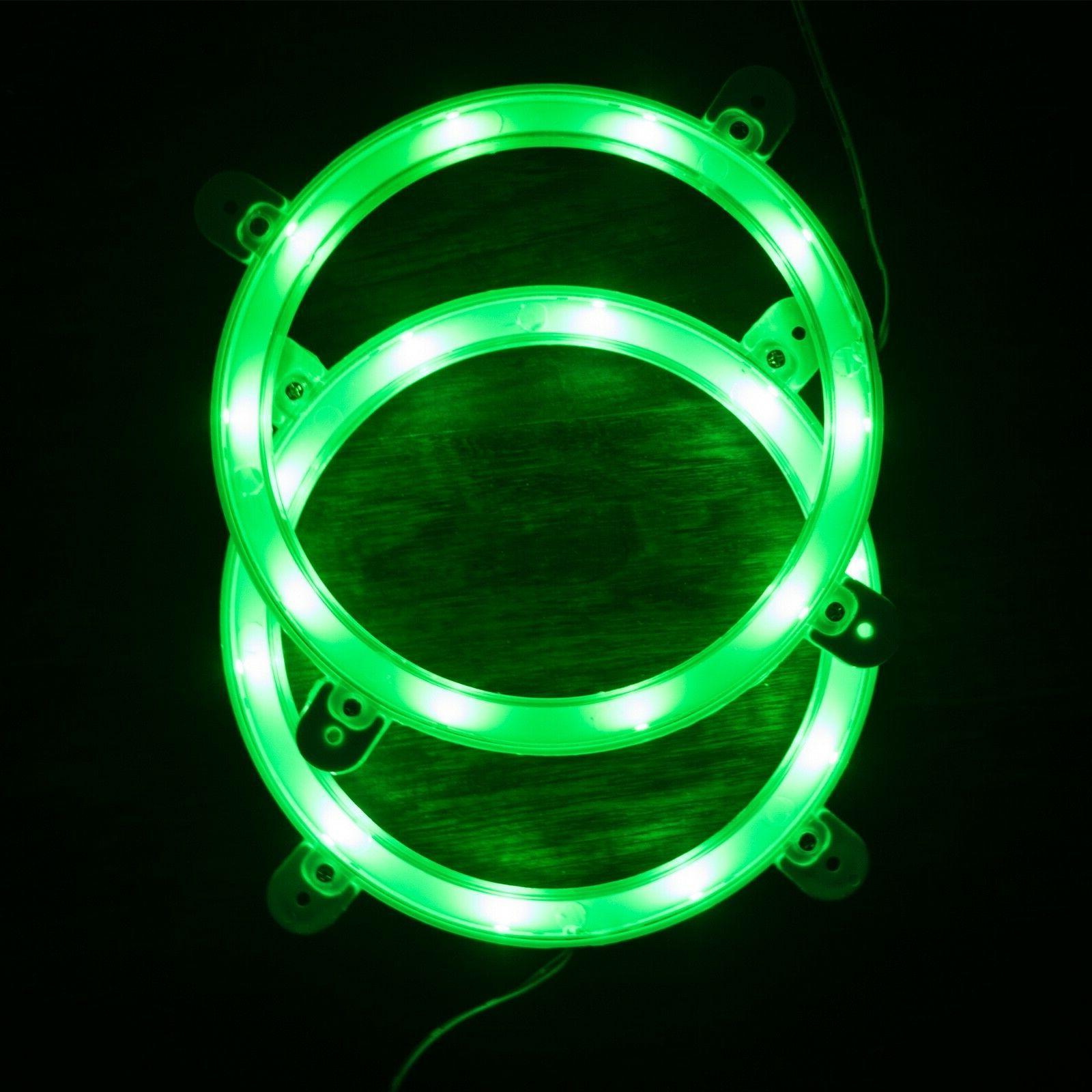 Set of Cornhole LED Lights MIX &