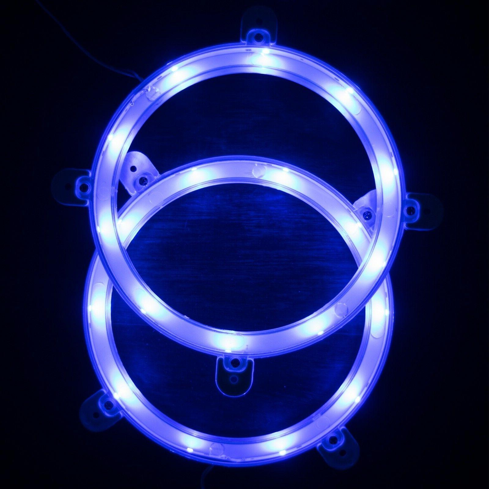 Set Cornhole LED & MATCH Bean
