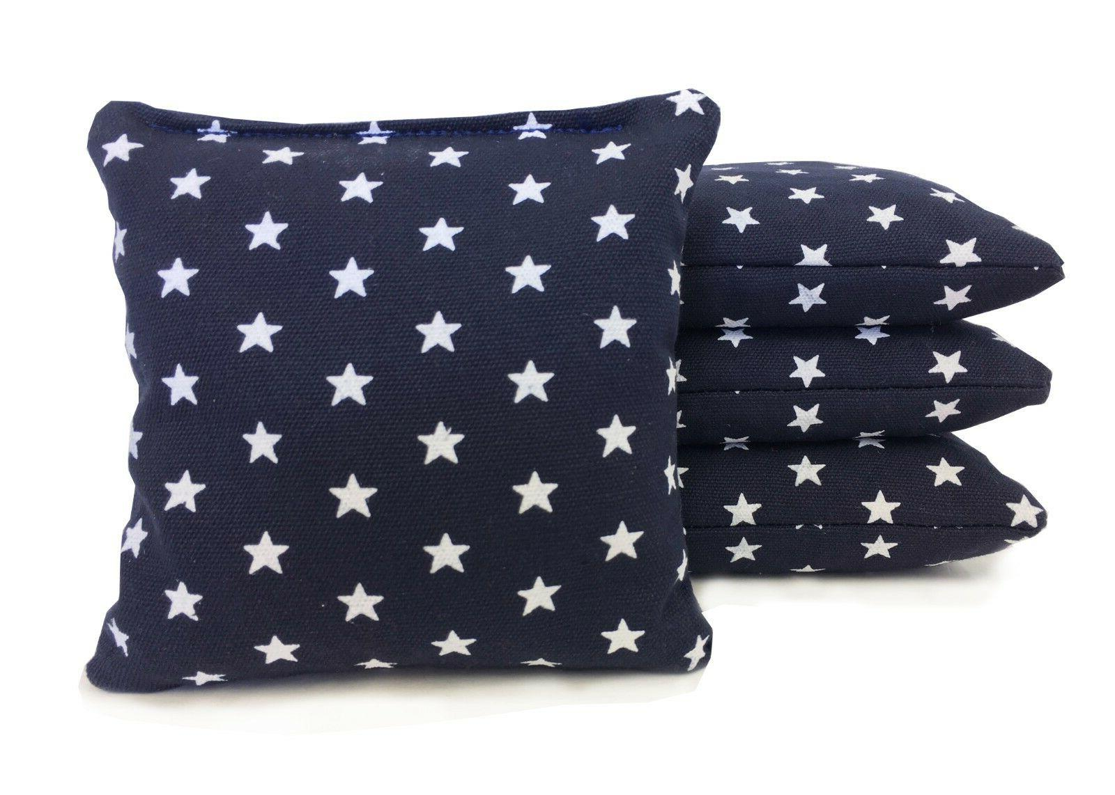 Stars Stripes - 8 Regulation American Quality