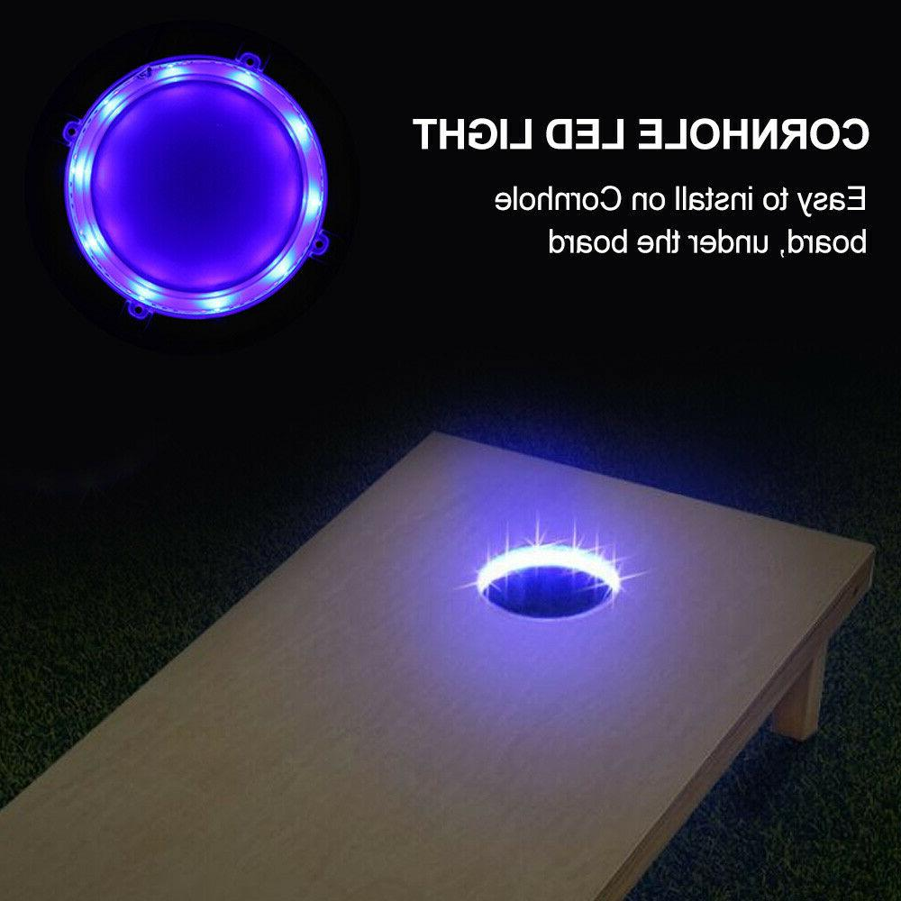 LED Options Multi