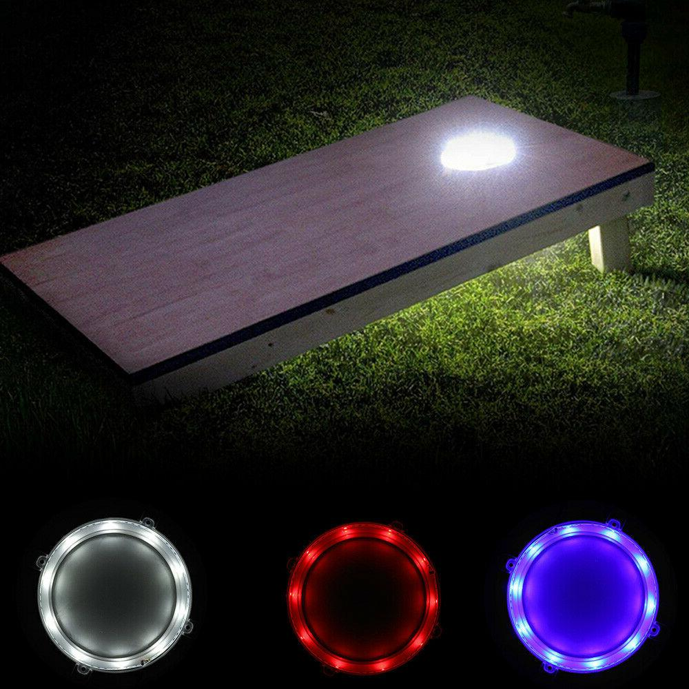 Tailgating Pros LED Light Set Options +