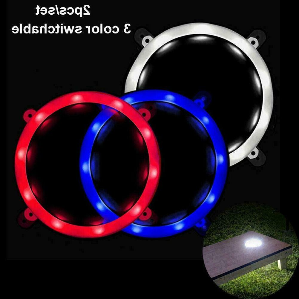 Tailgating Pros Premium 30 LED Set - Color Options +