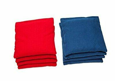 weather resistant cornhole bags set of 8
