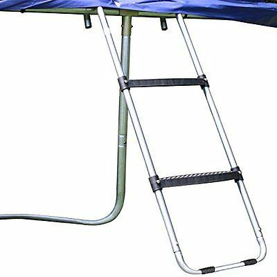 Wide-Step Ladder Leisure Sports & Game Room &amp Outdoors