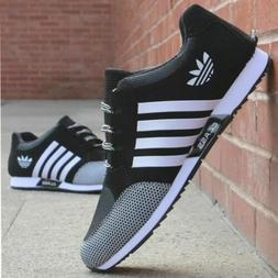 Mens Womens Athletic Sneakers Outdoor Trainers Running Sport
