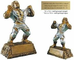 """Victory Monster Trophy 