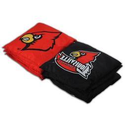 Wild Sports NCAA XL Tournament Cornhole Bag Set