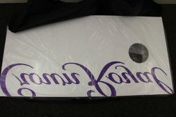 New Authentic Limited Edition Crown Royal Corn Hole Boards -