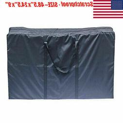 US Store Tailgating Pros Premium Cornhole Board Carrying Cas
