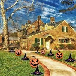 VictoryStore Halloween Decorations Outdoor: Halloween Pathwa